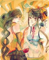 ::Duo:: by meisan