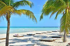 Isla Mujeres -  #Mexico #travel