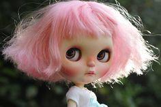 Cecile by dolls-kingdom on Flickr.