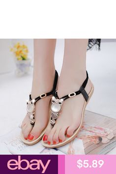 3f291617560f2 Stylish owl pearl jewel bohemian beach sandals for the modern fashionista  Edgy design offers a modern stylish look Great for the workplace or casual  outings ...