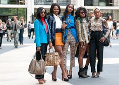 fashion week. 2012. nyc.
