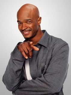 ♍ Damon Kyle Wayans- born September 4, 1960; is a stand-up comedian, writer and actor