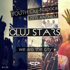 Youth@Cluj-Napoca 2015 Anthem http://www.cluj2015.eu https://www.facebook.com/cluj2015  LIKE us on Facebook: https://www.facebook.com/CDjRecordLabel http://www.facebook.com/LilSmileyMusic https://www.