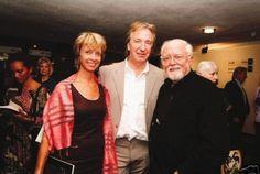 British Film Institute Charity Event – 2003
