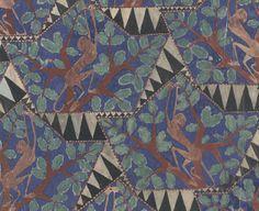 Rosa Krenn entwarf diesen Stoff um 1914 für die Wiener Werkstätte. Für die Ausstellung DIE FRAUEN DER WIENER WERKSTÄTTE (27.5. – 20.9.2020) sind wir auf der Suche nach weiteren Informationen: biografische Daten, Lebensereignisse, persönliche Geschichten, Bild- und Textmaterial oder noch unbekannte Werke. Wenn Euch etwas einfällt, meldet Euch bitte unter frauenderww@MAK.at Quilts, Blanket, Patterns, Pink, You're Welcome, Searching, Woman, Block Prints, Quilt Sets