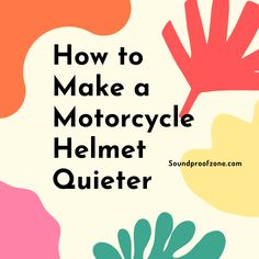 How to Make a Motorcycle Helmet Quieter Arthritis Relief, Sound Proofing, Motorcycle Helmets, Marketing Ideas, Affiliate Marketing, Online Business, Blogging, Baby Shower, Group