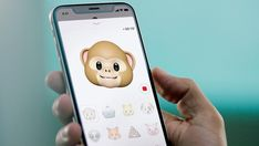 How to Create and Send Animoji on iPhone X