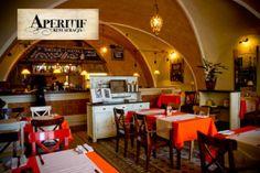 Restauracja w Krakowie Aperitif