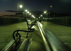 Benches by Paweł Czarnecki on 500px