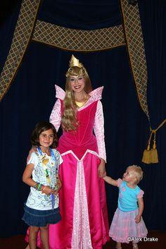 Guest Review: Akershus Princess Storybook Dinner | the disney food blog