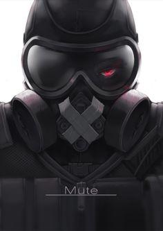 <3 Mute <3