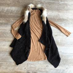 Foxy Sweater Vest #RunwaySeven #YourWeeklyShoppingHabit #Shop #Fall #Fashion