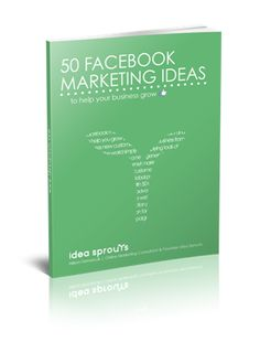 Download this free ebook with 50 Facebook Marketing Ideas that will help you improve engagement on your Page. #Facebook