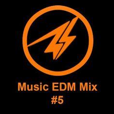 Best Music Electronic 2016 EDM Festival /La Mejor Música Electrónica Mix Party Dj Max Solution #5