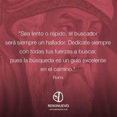 El buscador (Rumi) http://reikinuevo.com/buscador-rumi/