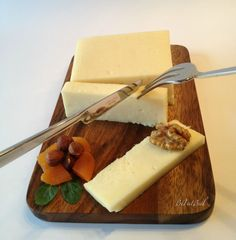 Izmir Tulum Peyniri ;)