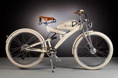 Een mogelijke reden waarom jij geen elektrische fiets rijdt, is het 65+ imago dat aan deze fietsen kleeft. De designs van de fietsen spreken dan ook vaker niet dan wel een jonge doelgroep aan. Het kan ook anders, zo bewijst Luca Agnelli. Luca Agnelli bouwt zijn fietsen met de hand met behulp van authentieke, vintage […]
