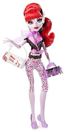 Monster High Monster Scaritage Operetta Doll and Fashion Set Mattel http://www.amazon.com/dp/B00IVLIRA0/ref=cm_sw_r_pi_dp_Wqa0tb0SFAJ33SEA