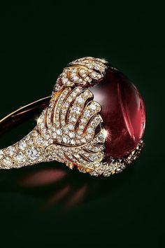 #Gold #Ruby #Diamond #Rings #jewellery
