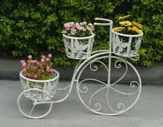 flower pot stands - Google Search