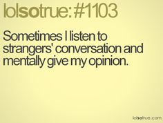 Actually i do this all the time :)