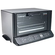 Cuisinart Tob 175bc Convection Toaster Oven Broiler By