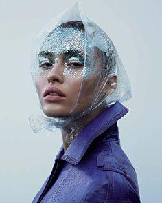 Grace Elizabeth by Camilla Akrans, 2017.  #vogue #germany #january2017 #chloedesmarchelier #wendyrowe #francogobbi #nicolaknels #camillaakrans #graceelizabeth #fashion #fashioneditorial #fashionphotography #editorial #photography #hair #photoshoot #fashionnews #makeup #make #iconic #fashionphotoshoot #beauty #beautyeditorial #face #models #pose @lovegrace_e @studioakrans @francogobbi1 @wendyrowe