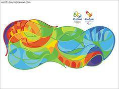 Rio 2016 Olympic HD Wallpaper
