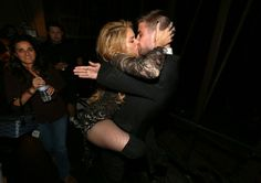 Shakira Straddles and Makes Out With Boyfriend Gerard Piqué After Sexy Billboard Music Awards Performance | Life & Style