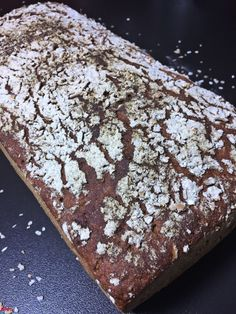 Bread N Butter, Pampered Chef, Food And Drink, Desserts, Baguette, Recipes, Peasant Bread, Sheet Cakes, Passion