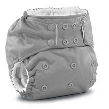 Rumparooz One Size Cloth Diapers - Platinum