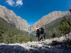 Pura Vida a vuestro lado por montañas y por valles , allá donde estéis ahí estaremos !! Gracias y más gracias !!!!