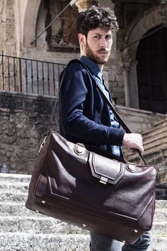"""Vettore"" #travelbag"