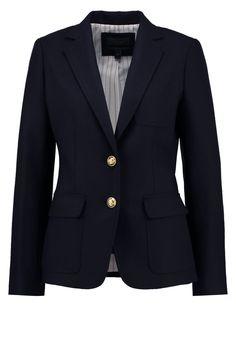 J.CREW RHODES Blazer navy Premium bei Zalando.de | Material Oberstoff: 100% Wolle | Premium jetzt versandkostenfrei bei Zalando.de bestellen!