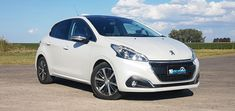 Test Drive Peugeot 208 HDI Allure Plus Auto Peugeot, Peugeot 208, Driving Test, French, Ideas, Animales, French Language, French Resources