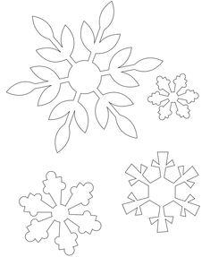 Снежинки - одни из самых простых элементов новогоднего декора. Сделать их можно абсолютно из любых материалов, начиная с обычной бумаги. Сегодня мы представляем вам подборку мастер-классов и идей по созданию снежинок из фетра своими руками. Вы найдете здесь выкройки, шаблоны и красивые фотографии работ со всего света.  В зависимости от поделки вам понадобится: фетр разных видов и цветов; ножницы; украшения; нитки, мулине, иглы; бумага для выкроек. Мягкий корейский фетр легко сложить в… Paper Snowflake Patterns, Snowflake Images, Paper Flower Patterns, Paper Snowflakes, Felt Christmas Ornaments, Christmas Svg, Christmas Colors, Christmas Themes, Paper Flower Backdrop