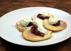 Kefir, French Toast, Pancakes, Food And Drink, Dishes, Breakfast, Sweet, Ethnic Recipes, Desserts