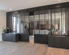 RENOVATION - CÖdesign, Architecture d'intérieur et décoration à Nantes et La Baule
