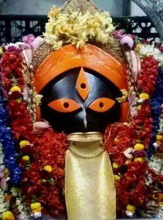 Love u Kolkata Mother Kali, Divine Mother, Jay Maa Kali, Maa Kali Images, Kali Mantra, Navratri Wallpaper, Maa Wallpaper, Mata Rani, Kali Goddess