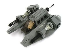 "https://flic.kr/p/9HVLA3 | Militarized Snowspeeder | check it out on mocpages! <a href=""http://www.mocpages.com/moc.php/269168"" rel=""nofollow"">www.mocpages.com/moc.php/269168</a>"