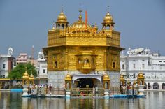 #Golden_triangle_tour_with_amritsar which is best trip to India.