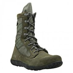 Belleville 103 Tactical Research Mini-Mil Athletic Sage Boot
