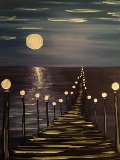 Paint Nite Nashua | New England's Tap House Grille (Hooksett) 6.17.2014