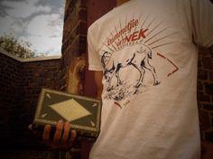 Trots Suid-Afrikaanse T-hemde! Besoek www.afrikander.com
