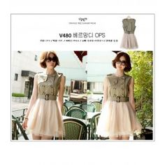 Korean Dress LFDRS_030_048