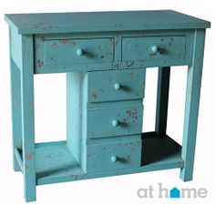 Beautiful accent piece to add a splash of color! #athomefinds