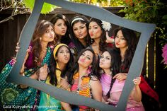 Pre-wedding Celebrations http://maharaniweddings.com/gallery/photo/21905 @Mitasha Singh