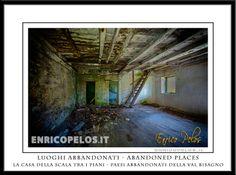 Luoghi Abbandonati  LA CASA DELLE PARETI ROSSE - THE HOUSE OF THE RED WALLS Paesi Abbandonati della Val Bisagno  -  Abandoned Places THE HOUSE OF THE RED WALLS Abandoned villages of the Bisagno Valley  #luoghiabbandonati #abandonedplaces #paesi abbandonati #abandonedvillages #urbex #urbanexploration #caseabbandonate #valbisagno #bisagnovalley #genova #genoa #EnricoPelos  https://www.facebook.com/LuoghiAbbandonatiAbandonedPlacesByEnricoPelos http://www.enricopelos.it