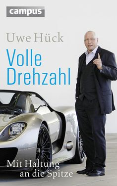 Uwe Hück: Volle Drehzahl