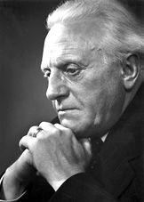 "The Nobel Prize in Literature 1951 was awarded to Pär Lagerkvist ""for the artistic vigour and true independence of mind with which he endeavours in his poetry to find answers to the eternal questions confronting mankind""."